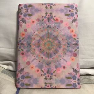 NEW Urban Outfitters Daily Planner